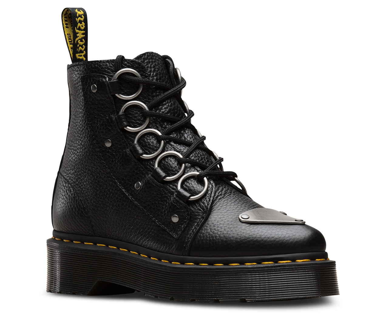 Farylle Women S Boots Dr Martens Official