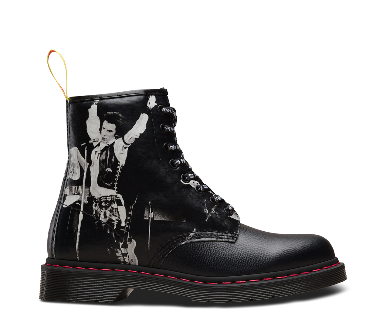 DrMartens Site Sex Officiele ViciousLaarzen Pistols 1460 cR3qjL54A