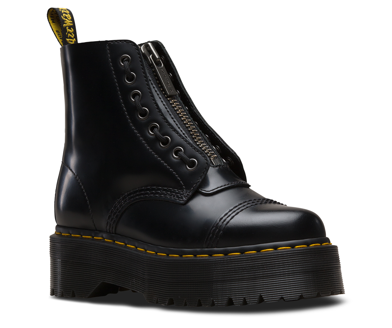 Sinclair Womens The Official Fr Dr Martens Store