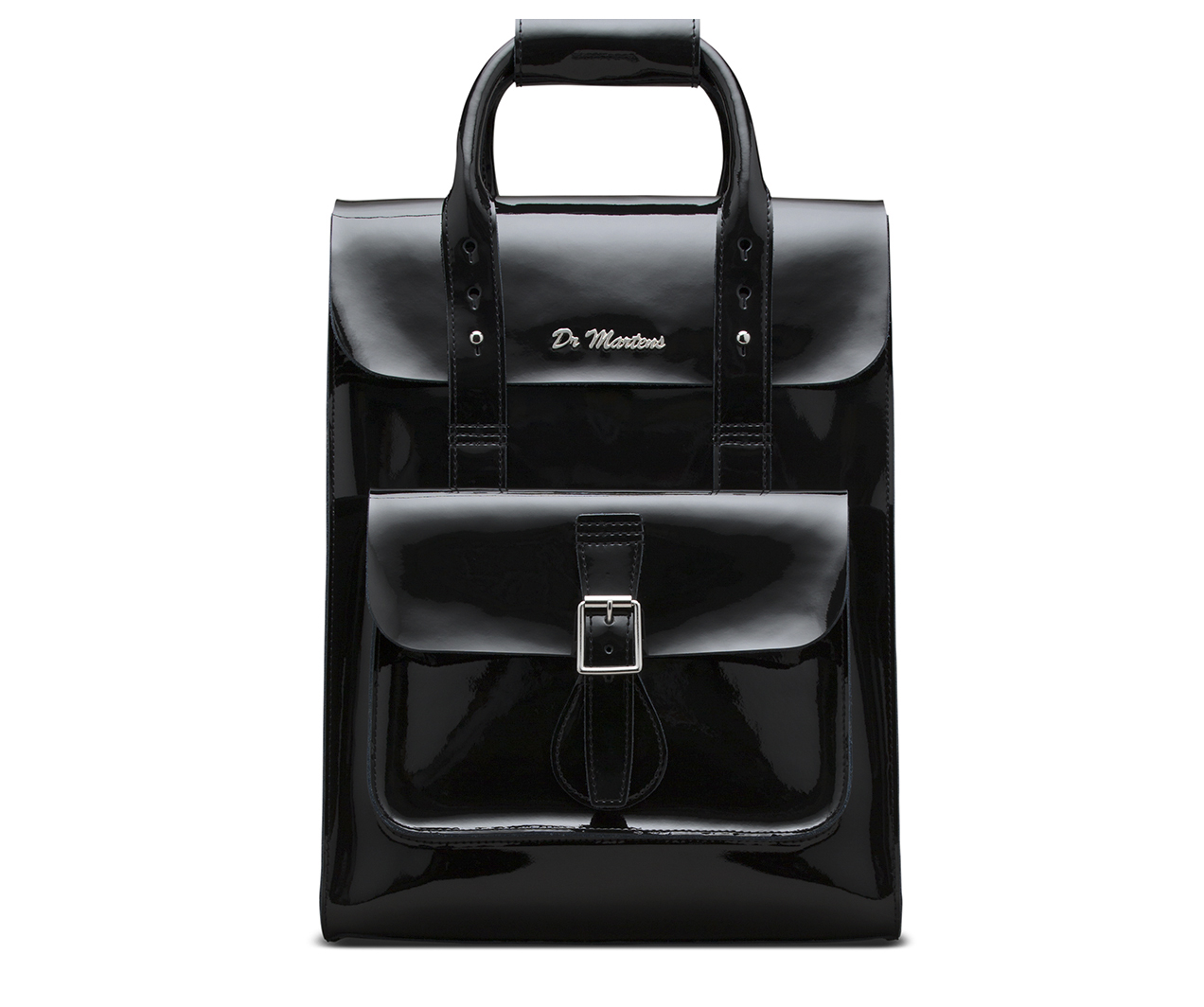 Patent Leather Backpack Bags Amp Satchels Official Dr