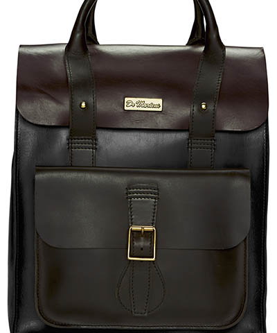 Small Leather Backpack CHARRO AB020230