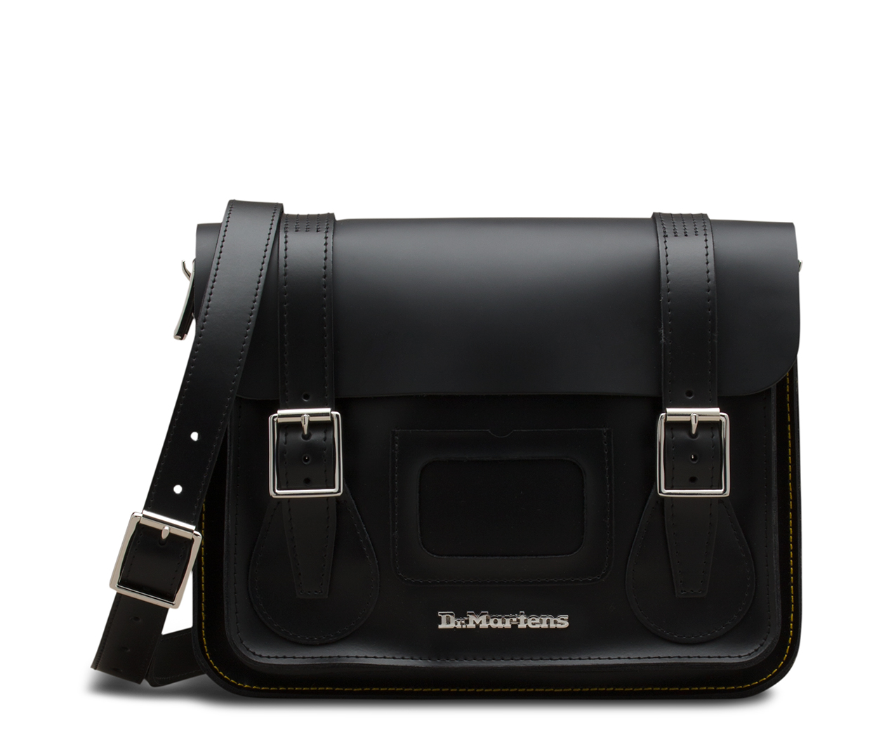 eb3d708a0441 11 inch LEATHER SATCHEL