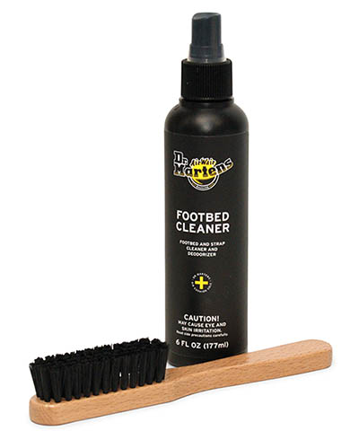 FOOTBED CLEANER  AC031001