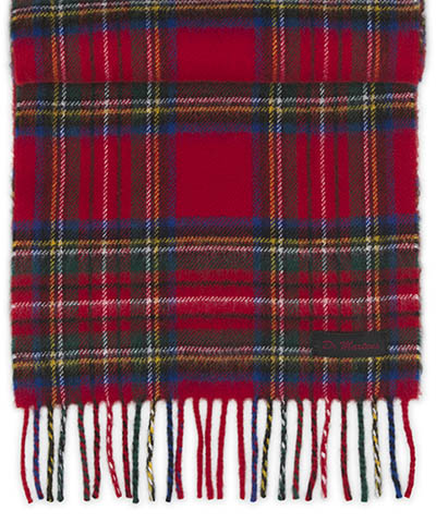 Scarf ROYAL STEWART AC086023