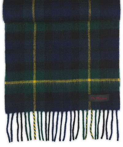 Scarf GORDON CLAN MODERN AC086024