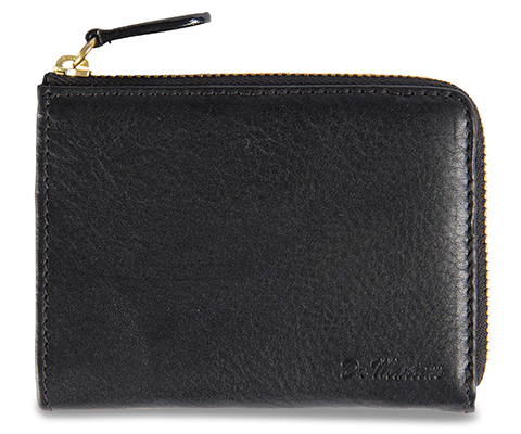 fr p clothing and accessories slg inuck zip wallet