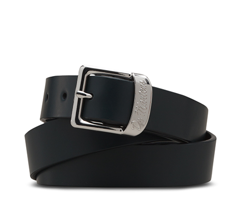 Buckle Belt NAVY AC307410