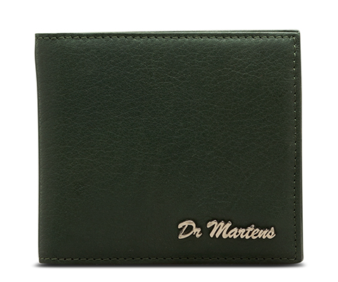 Men's Fold Wallet GREEN AC508310