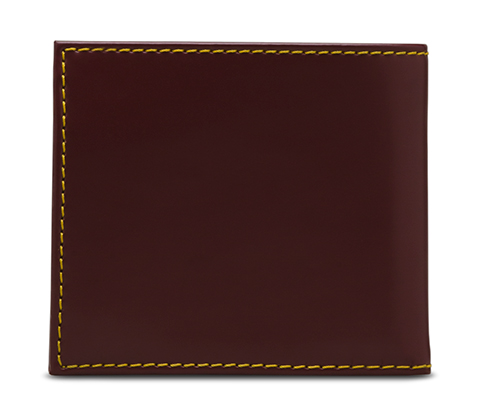 Men's Fold Wallet CHERRY RED AC508601
