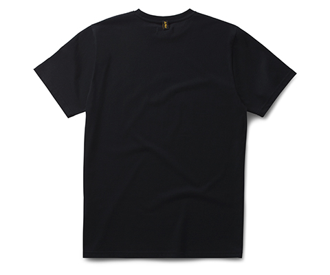 Splat Pocket T-Shirt BLACK AC527001