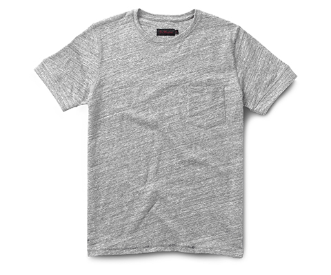 Premium T-Shirt GREY AC537020