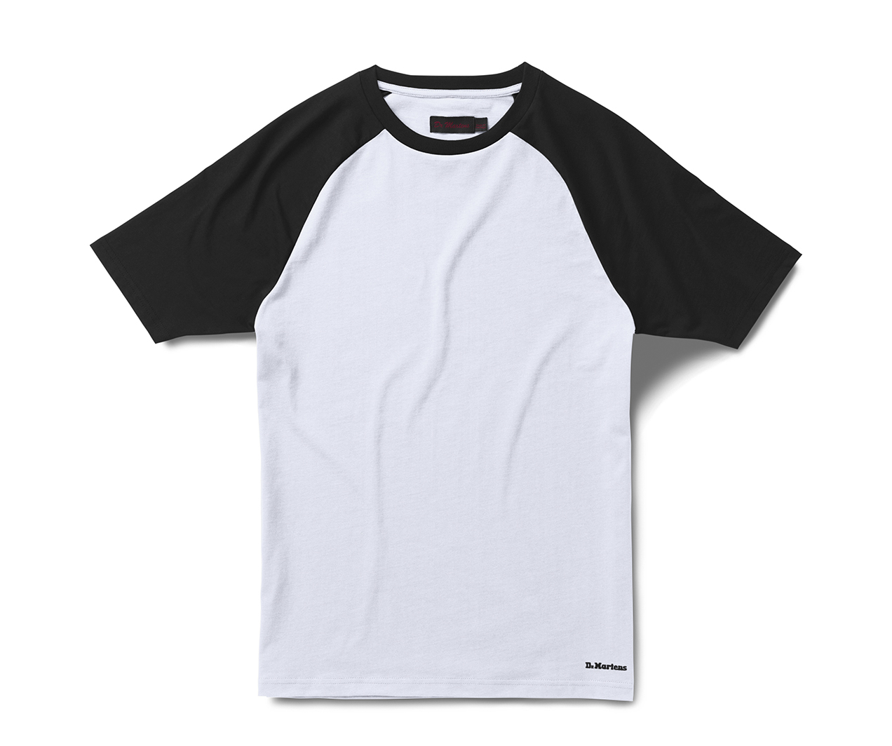 Short Sleeve Raglan T-Shirt | Women's Clothing | Official Dr ...