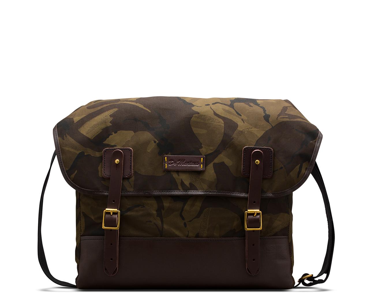 Men's Bags & Satchels | Official Dr. Martens Store - UK