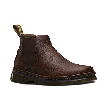 OAKFORD DARK BROWN 20661201
