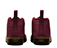 BODECO OLD OXBLOOD 20770626