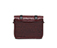 "7"" Leather Satchel OXBLOOD AB017601"
