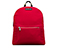 Fabric Backpack TRUE RED AB033004