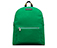 Fabric Backpack GREEN AB033311
