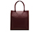 Original Tote with Zip CHERRY RED AB044601