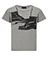 Boot TShirt GREY MARL AC127022