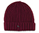 Knitted Beanie OXBLOOD AC366601