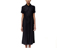 Woman's Longline Dress BLACK AC445001