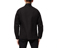 Men's  LS Overshirt BLACK AC457001