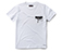 Splat Pocket T-Shirt WHITE AC527100
