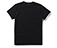 Core Pocket T-Shirt BLACK AC536001