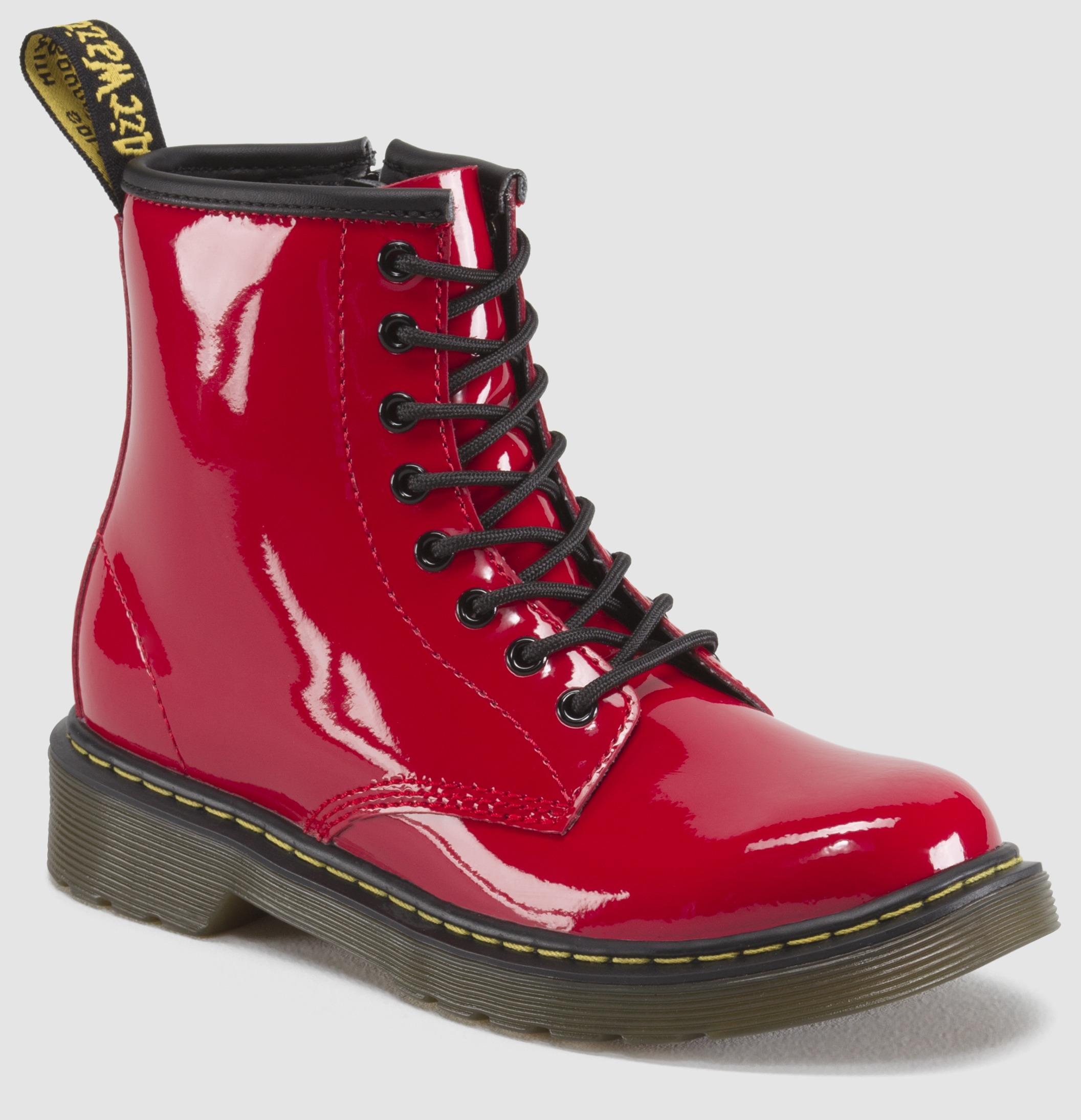 Girls' Boots Shop our fabulous range of girls' boots and you'll find a pair perfect for every occasion. We've all the latest styles like classic ankle boots for girls, biker boots, and calf length boots.