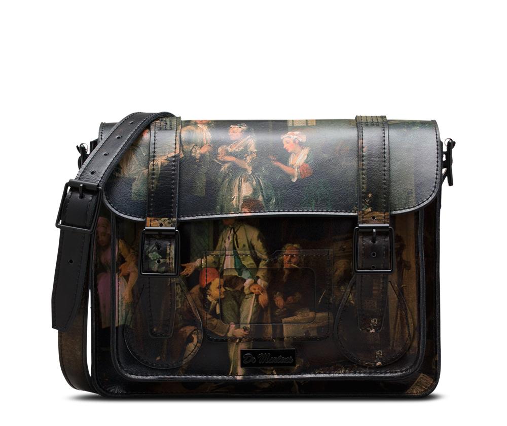 Hogarth 11 Quot Leather Satchel Bags Amp Satchels Official