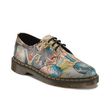 Bosch 1461 Shoe