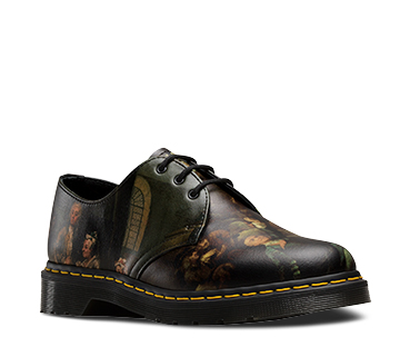 Hogarth 1461 Shoe