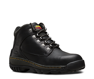 OUTDOOR 7A52 BLACK 15902001