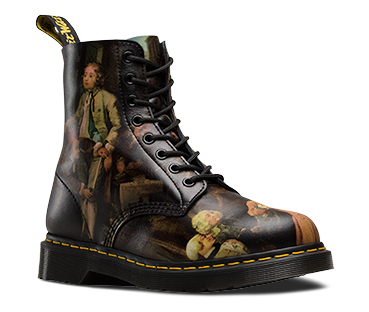 Hogarth 1460 Pascal Boot