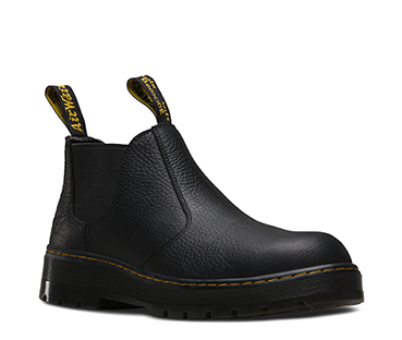 RIVET ST BLACK 16942001