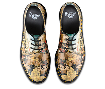 Artist Collection Official Dr Martens Store