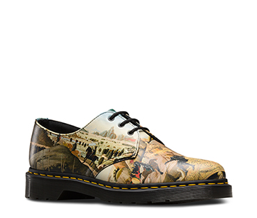 Di Antonio 1461 Shoe