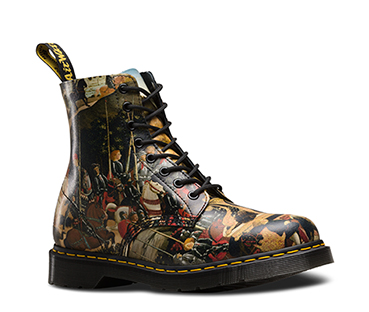 Di Antonio 1460 Pascal Boot