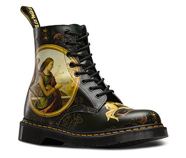 Di Paolo 1460 Pascal Boot