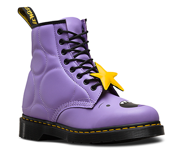 BOOTS LUMPY SPACE PRINCESS