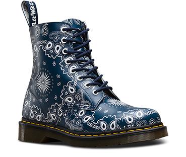 Pascal Bandana Boot