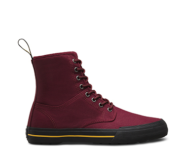 Winsted Canvas Boot