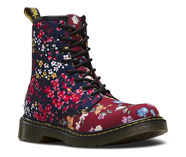 Youth Delaney Floral Clash Boot