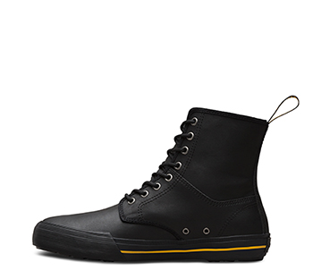 Winsted Leather Boot