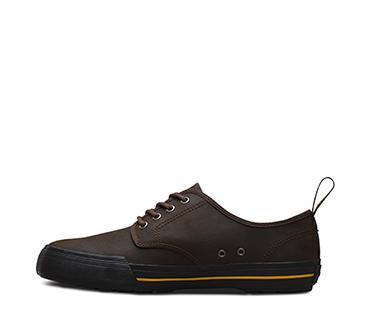 Pressler Leather Shoe