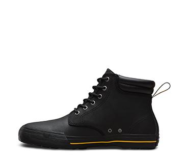 Eason Leather Boot