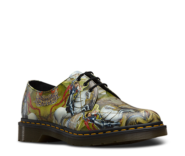 George and the Dragon 1461 Shoe