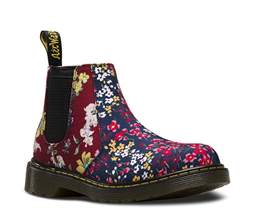 Youth Banzai Floral Clash Boot
