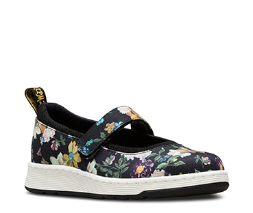Darcy Floral Askins Mary Jane